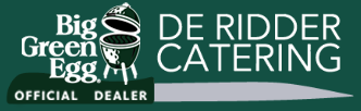 De Ridder Catering Shop